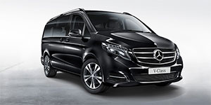 taxi hire London