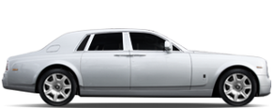 luxury taxi service London